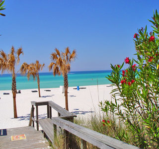 Great Beaches Florida Panhandle