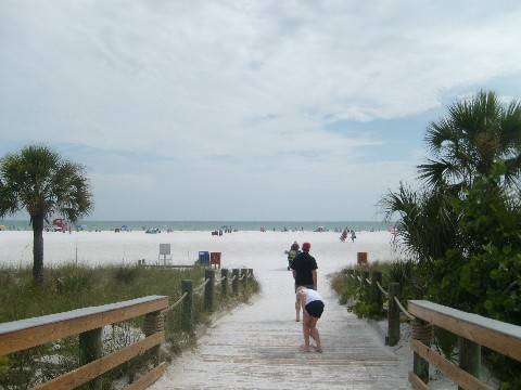 Siesta Key Photos